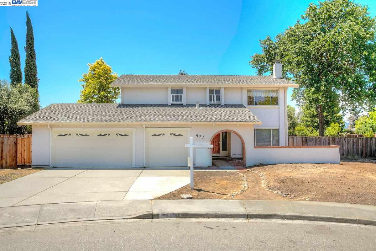 Buying or Selling LIVERMORE Real Estate, MLS:40822997, Call The Gregori Group 800-981-3134