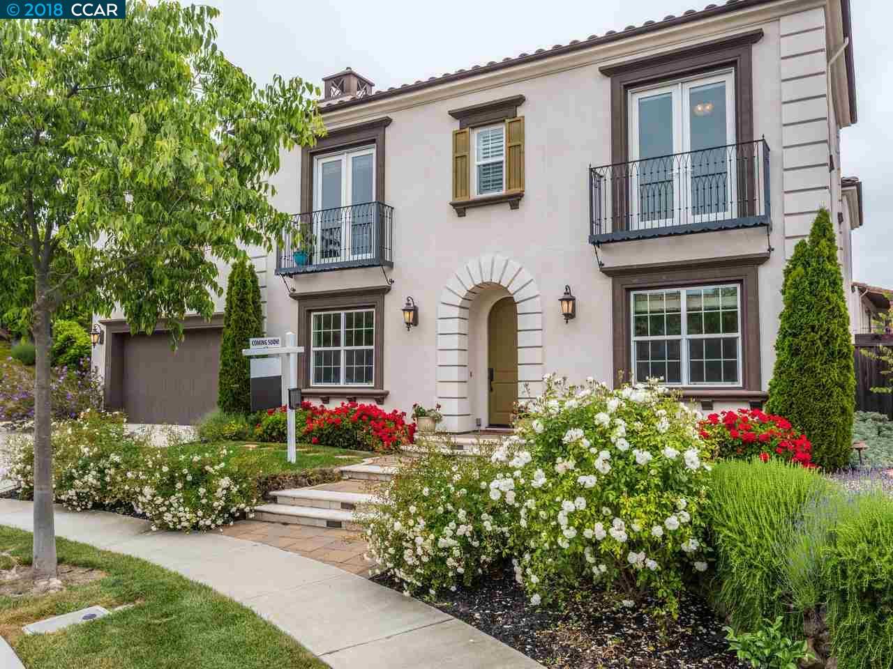 Buying or Selling SAN RAMON Real Estate, MLS:40823007, Call The Gregori Group 800-981-3134