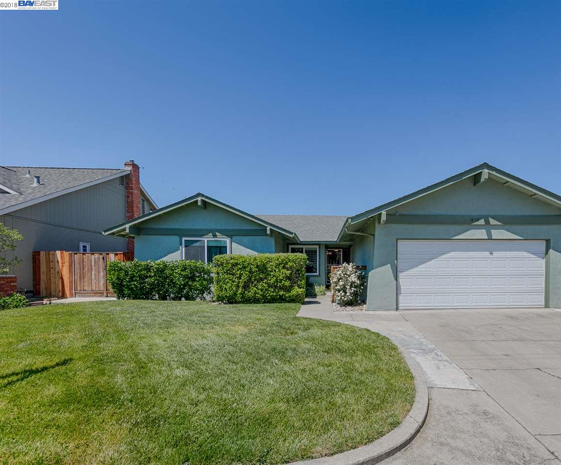 Buying or Selling LIVERMORE Real Estate, MLS:40823011, Call The Gregori Group 800-981-3134