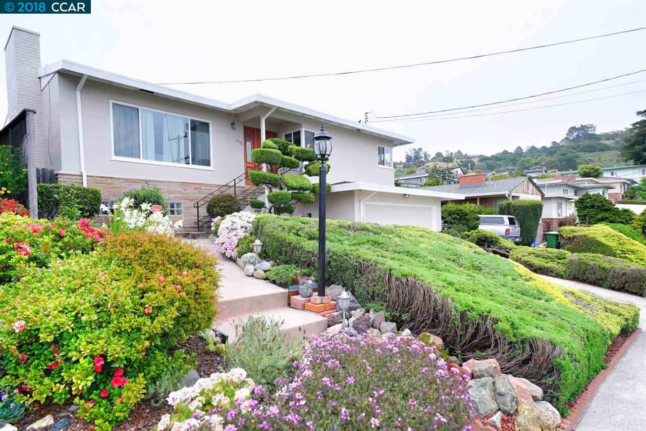 Buying or Selling EL CERRITO Real Estate, MLS:40823016, Call The Gregori Group 800-981-3134