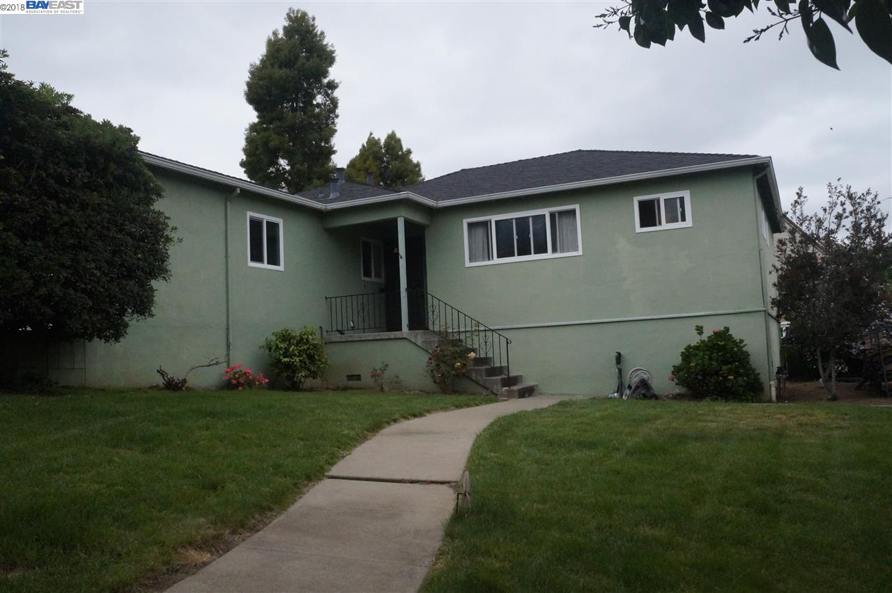 Buying or Selling CASTRO VALLEY Real Estate, MLS:40823109, Call The Gregori Group 800-981-3134