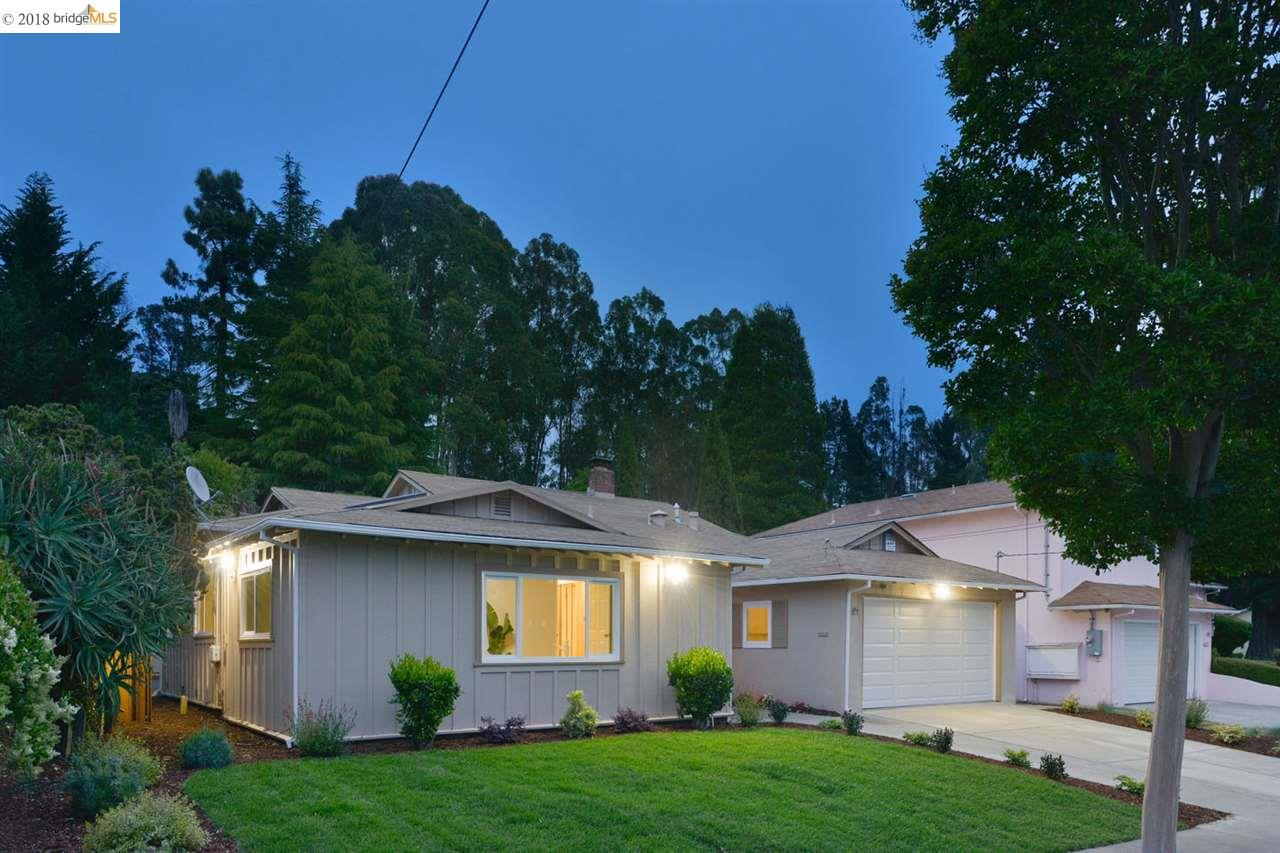 Buying or Selling OAKLAND Real Estate, MLS:40823111, Call The Gregori Group 800-981-3134