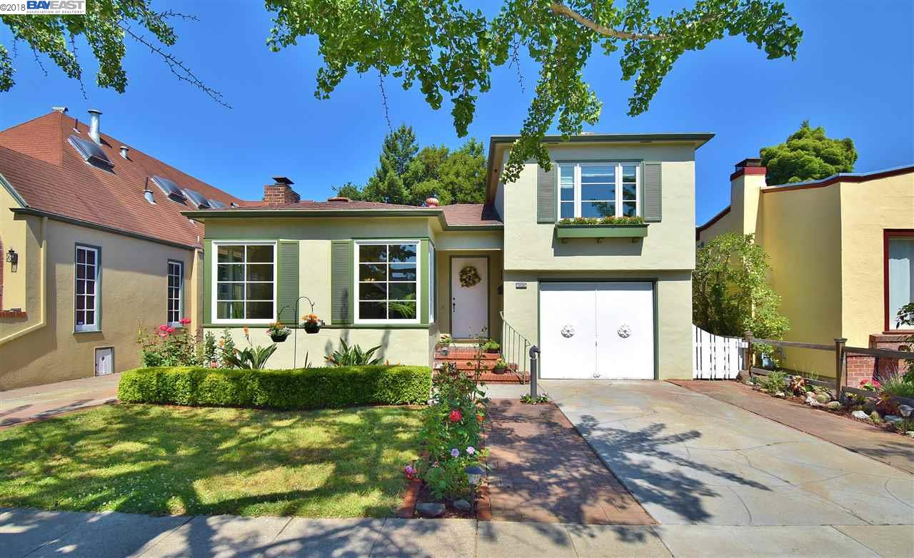 Buying or Selling ALAMEDA Real Estate, MLS:40823119, Call The Gregori Group 800-981-3134
