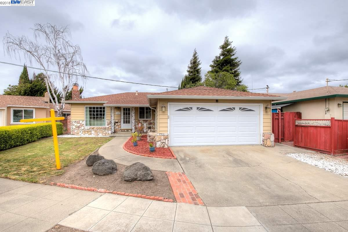 Buying or Selling HAYWARD Real Estate, MLS:40823126, Call The Gregori Group 800-981-3134