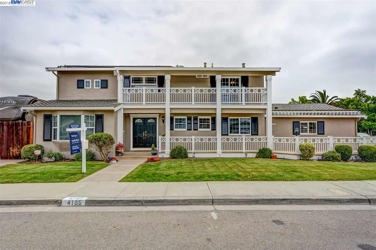 Buying or Selling PLEASANTON Real Estate, MLS:40823136, Call The Gregori Group 800-981-3134