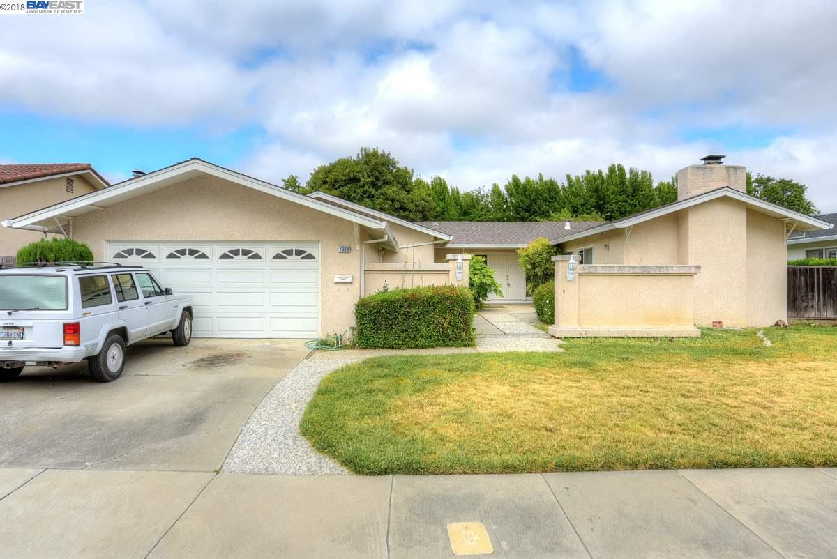 Buying or Selling PLEASANTON Real Estate, MLS:40823141, Call The Gregori Group 800-981-3134