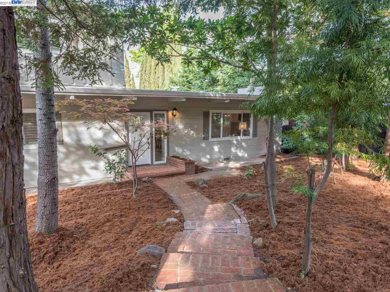 Buying or Selling WALNUT CREEK Real Estate, MLS:40823168, Call The Gregori Group 800-981-3134
