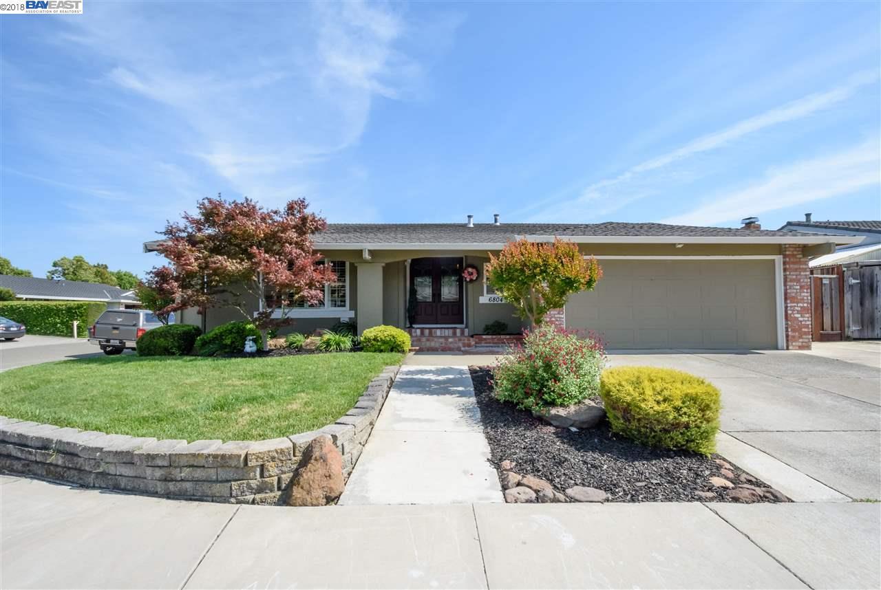 Buying or Selling PLEASANTON Real Estate, MLS:40823188, Call The Gregori Group 800-981-3134