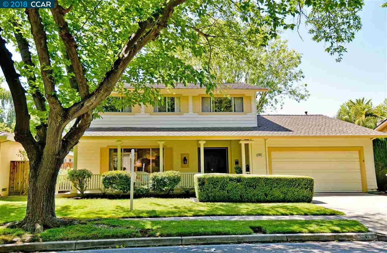 Buying or Selling PLEASANTON Real Estate, MLS:40823189, Call The Gregori Group 800-981-3134