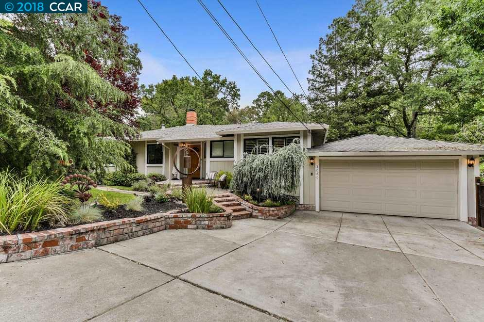 Buying or Selling WALNUT CREEK Real Estate, MLS:40823273, Call The Gregori Group 800-981-3134