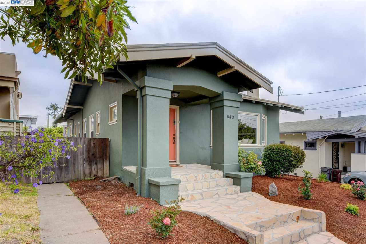Buying or Selling OAKLAND Real Estate, MLS:40823277, Call The Gregori Group 800-981-3134