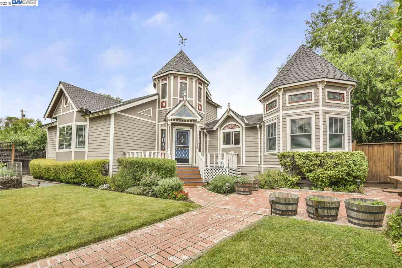 Buying or Selling PLEASANT HILL Real Estate, MLS:40823287, Call The Gregori Group 800-981-3134