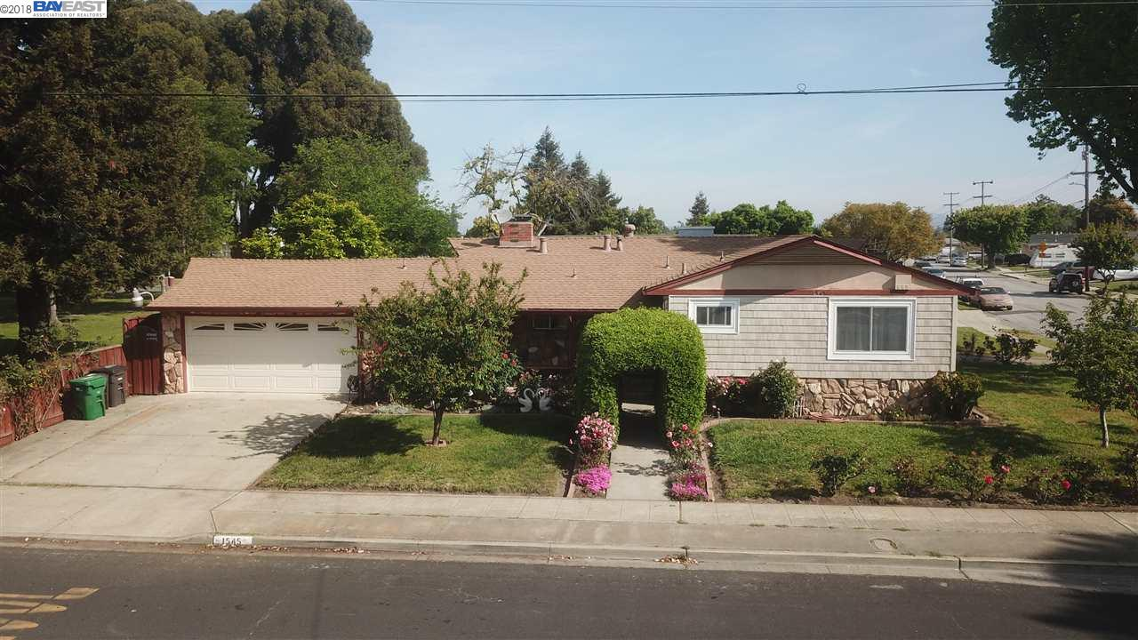 Buying or Selling HAYWARD Real Estate, MLS:40823311, Call The Gregori Group 800-981-3134