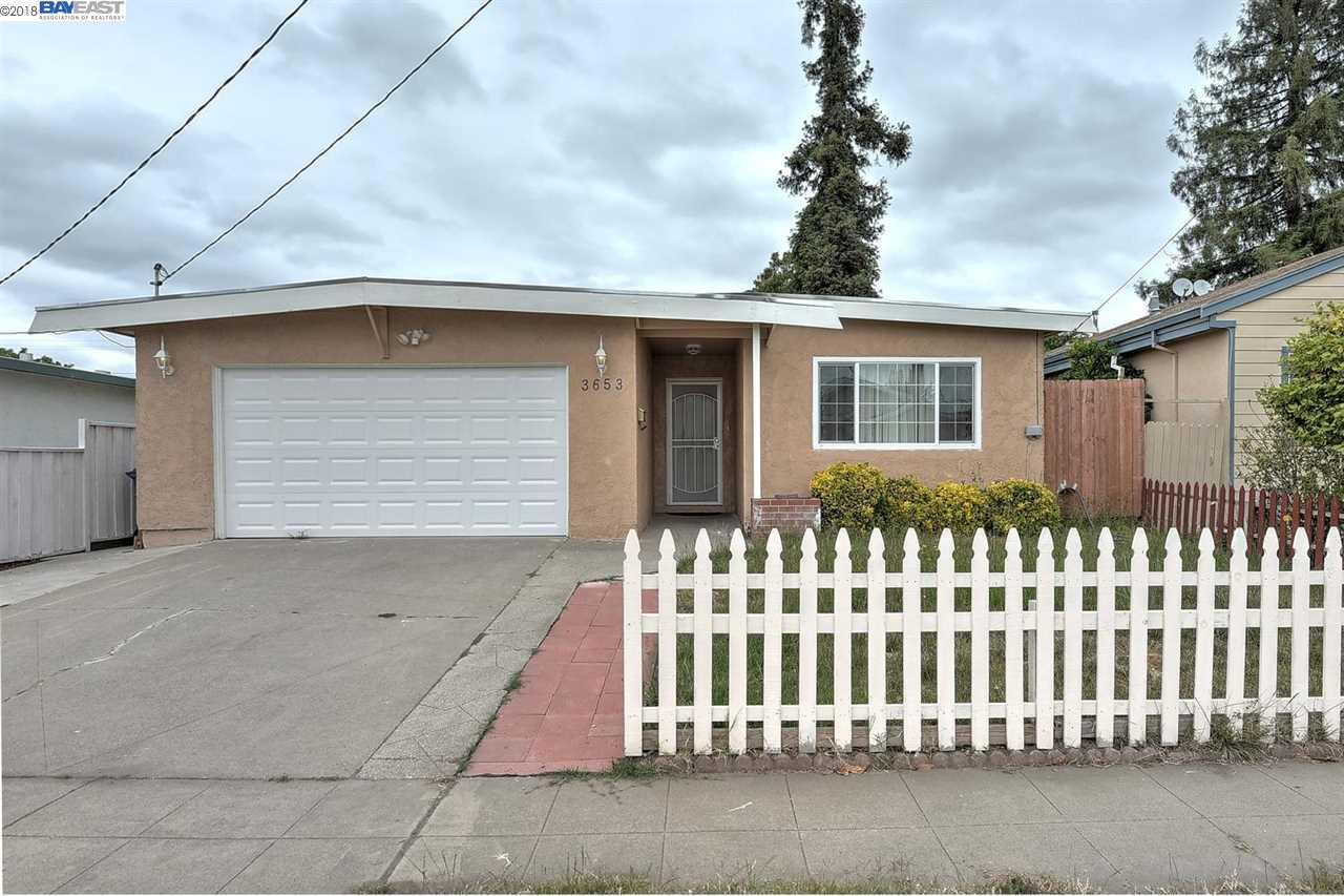 Buying or Selling FREMONT Real Estate, MLS:40823319, Call The Gregori Group 800-981-3134
