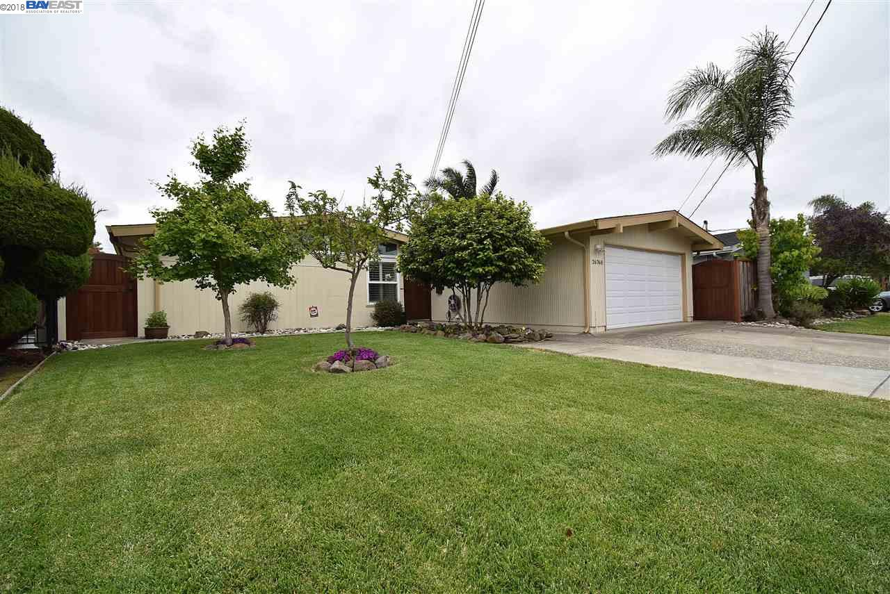 Buying or Selling HAYWARD Real Estate, MLS:40823343, Call The Gregori Group 800-981-3134