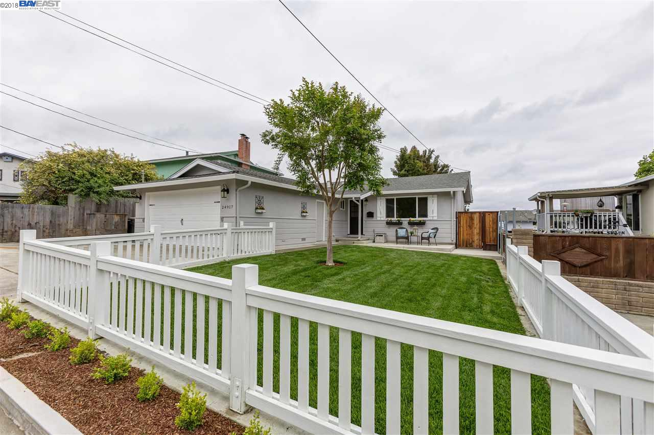 Buying or Selling HAYWARD Real Estate, MLS:40823344, Call The Gregori Group 800-981-3134