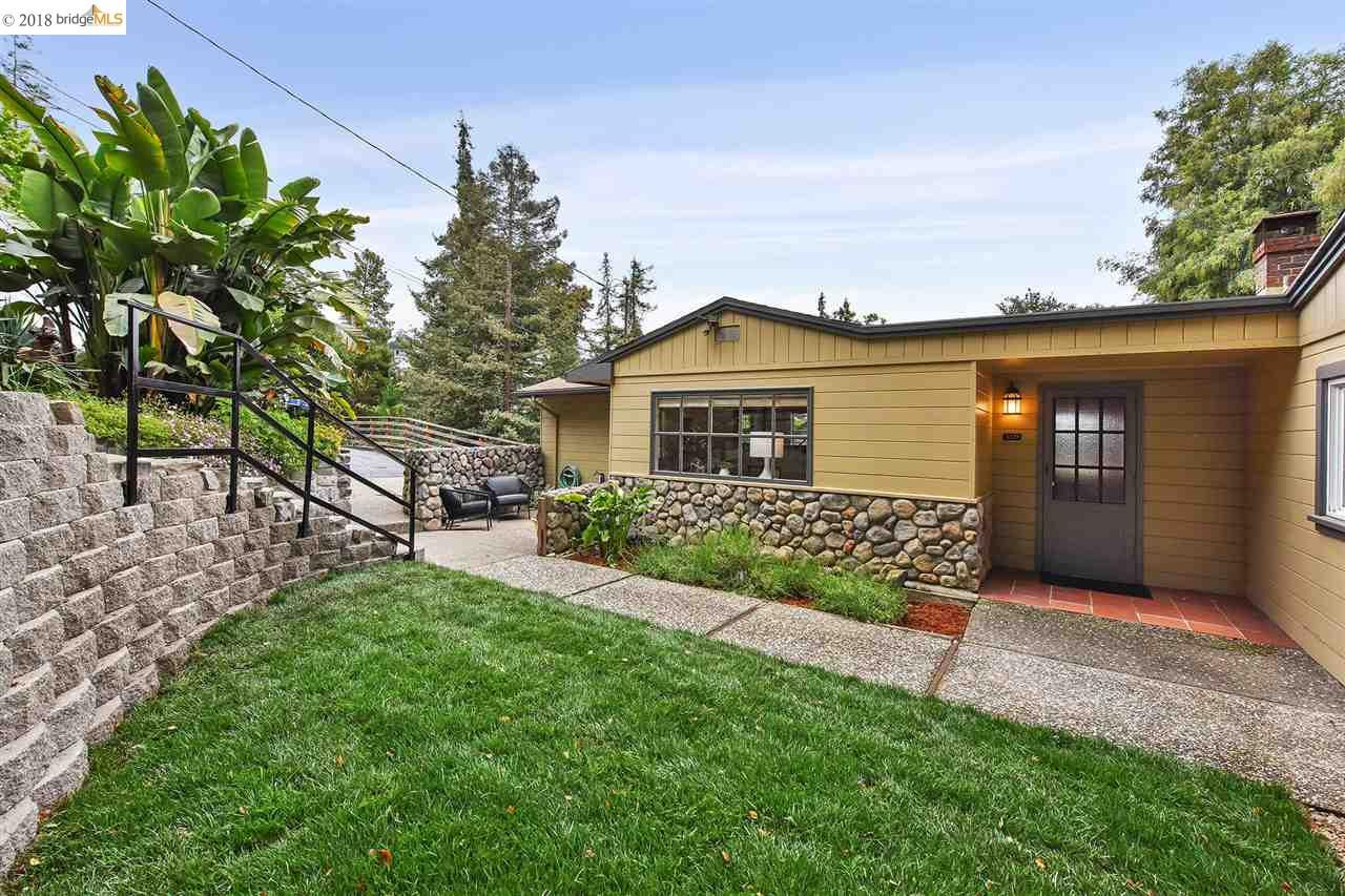 5729 MERRIEWOOD DR, OAKLAND, CA 94611