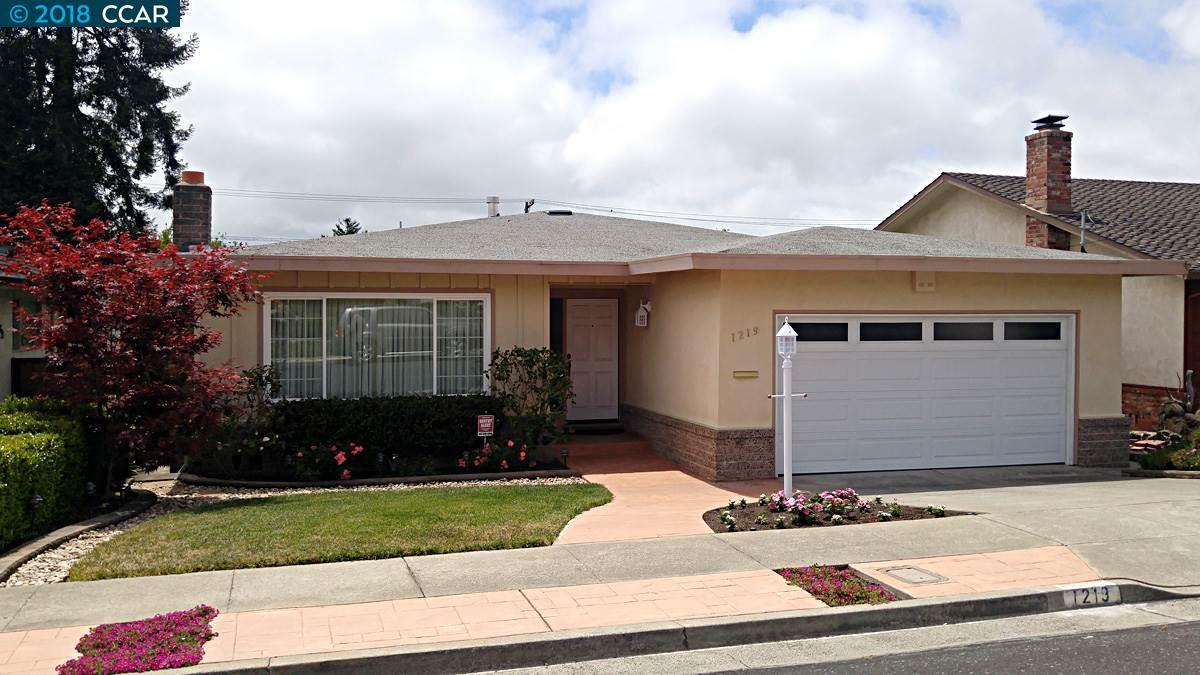 Buying or Selling EL CERRITO Real Estate, MLS:40823387, Call The Gregori Group 800-981-3134