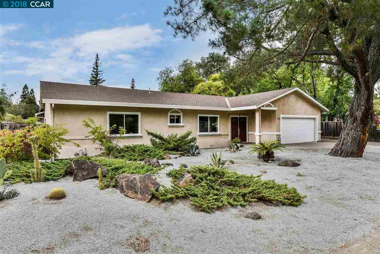 Buying or Selling WALNUT CREEK Real Estate, MLS:40823403, Call The Gregori Group 800-981-3134