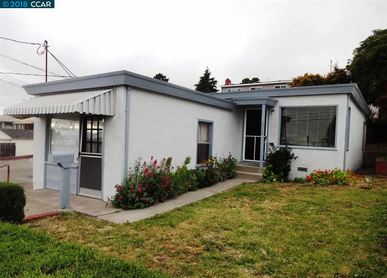 6519 ARLINGTON BLVD., RICHMOND, CA 94805