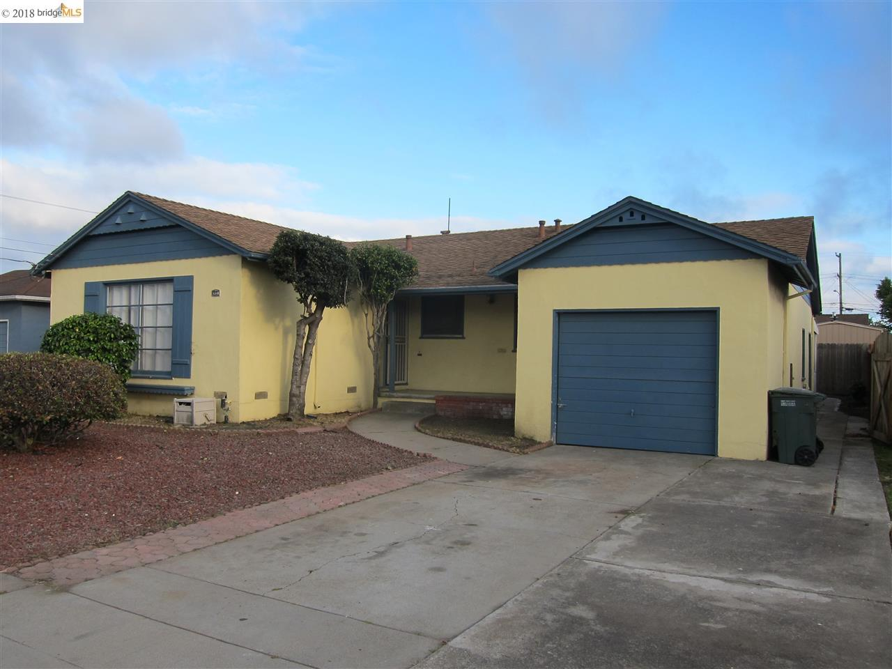 Buying or Selling SAN LEANDRO Real Estate, MLS:40823426, Call The Gregori Group 800-981-3134