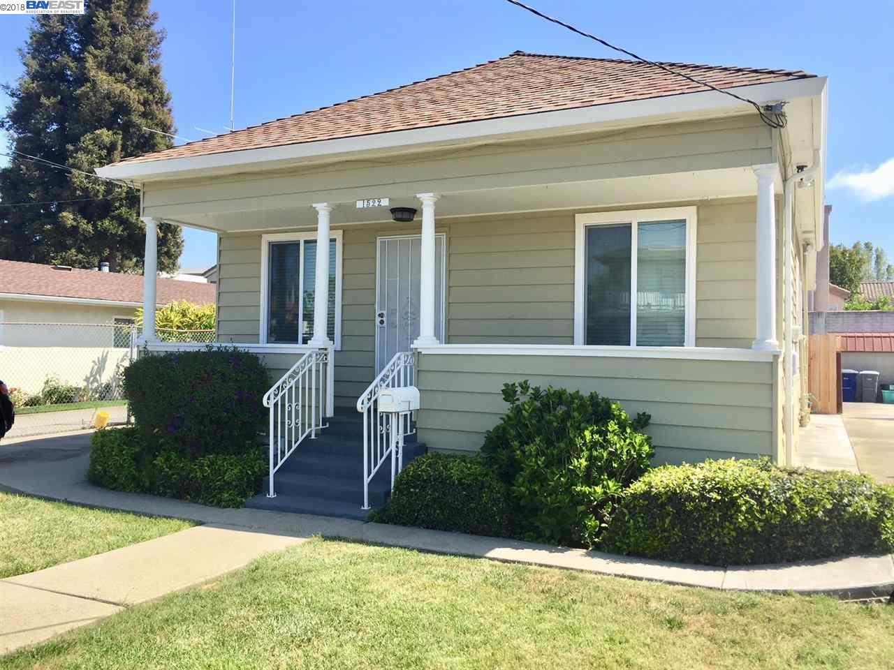 Buying or Selling SAN LEANDRO Real Estate, MLS:40823445, Call The Gregori Group 800-981-3134