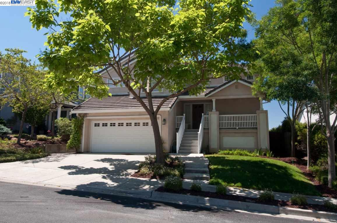 5719 Gold Creek Dr | CASTRO VALLEY | 2357 | 94552