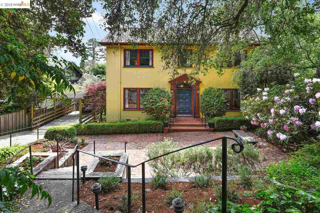 Buying or Selling BERKELEY Real Estate, MLS:40823467, Call The Gregori Group 800-981-3134