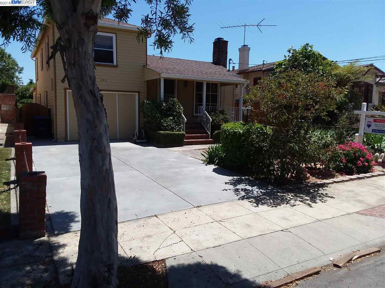 Buying or Selling SAN LEANDRO Real Estate, MLS:40823512, Call The Gregori Group 800-981-3134