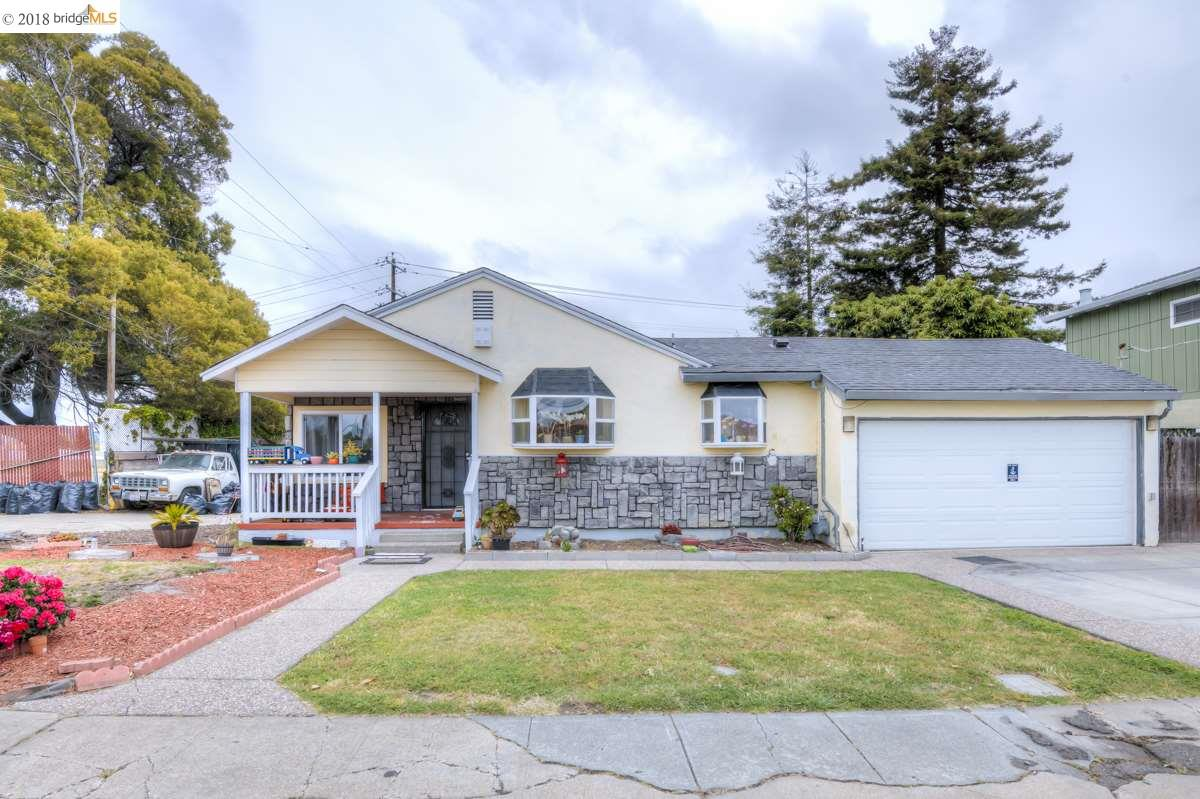 Buying or Selling SAN LEANDRO Real Estate, MLS:40823514, Call The Gregori Group 800-981-3134