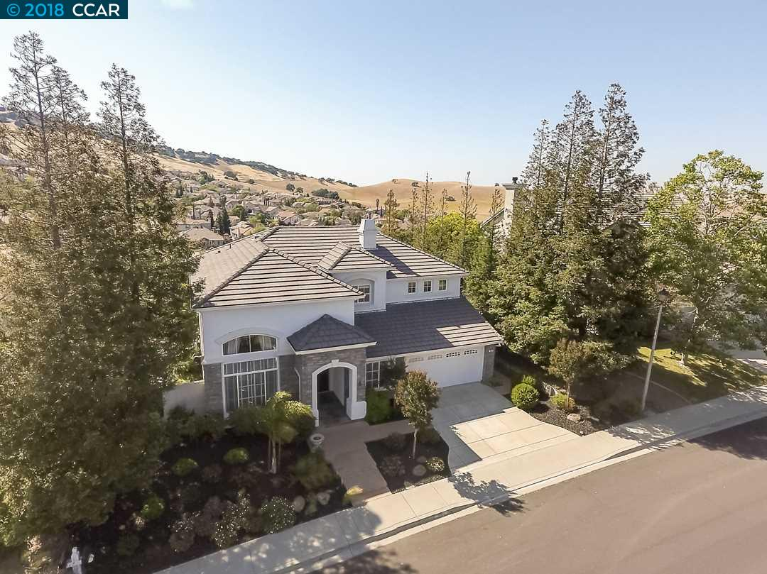 981 ROLLING WOODS WAY, CONCORD, CA 94521  Photo