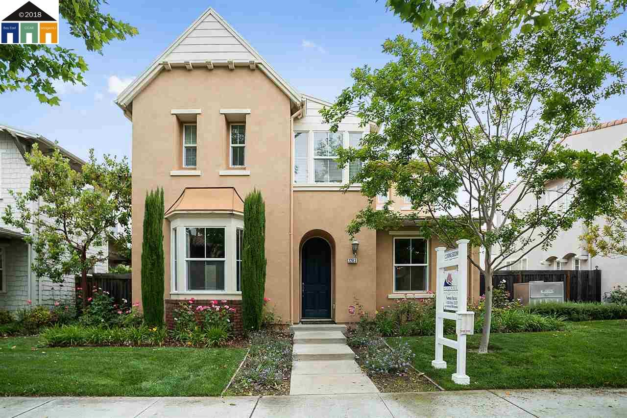Buying or Selling SAN RAMON Real Estate, MLS:40823673, Call The Gregori Group 800-981-3134