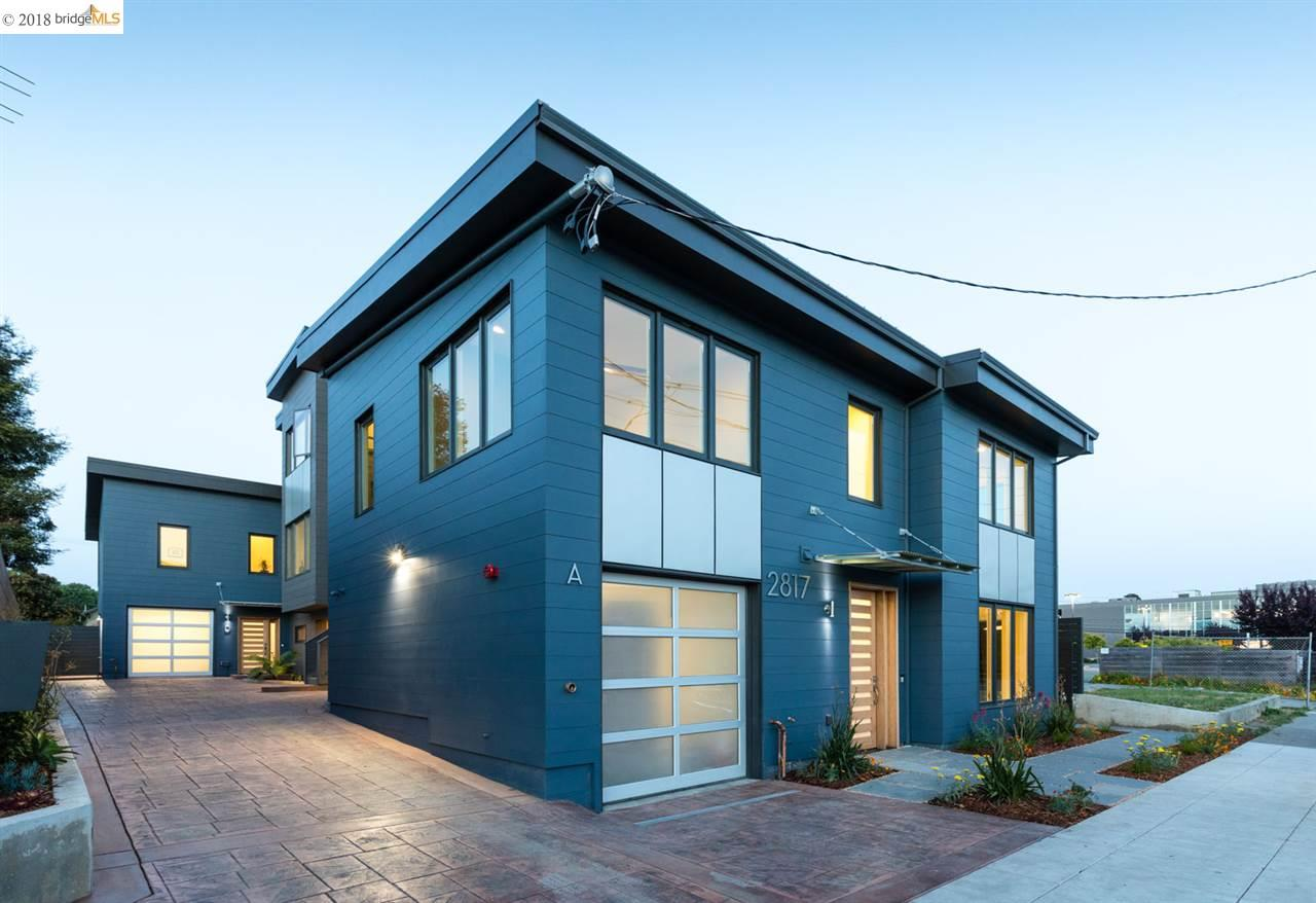 2817 Eighth st | BERKELEY | 1641 | 94710