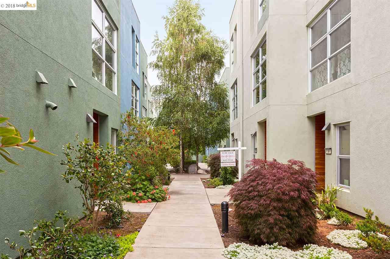 35 Glashaus Loop | EMERYVILLE | 1121 | 94608