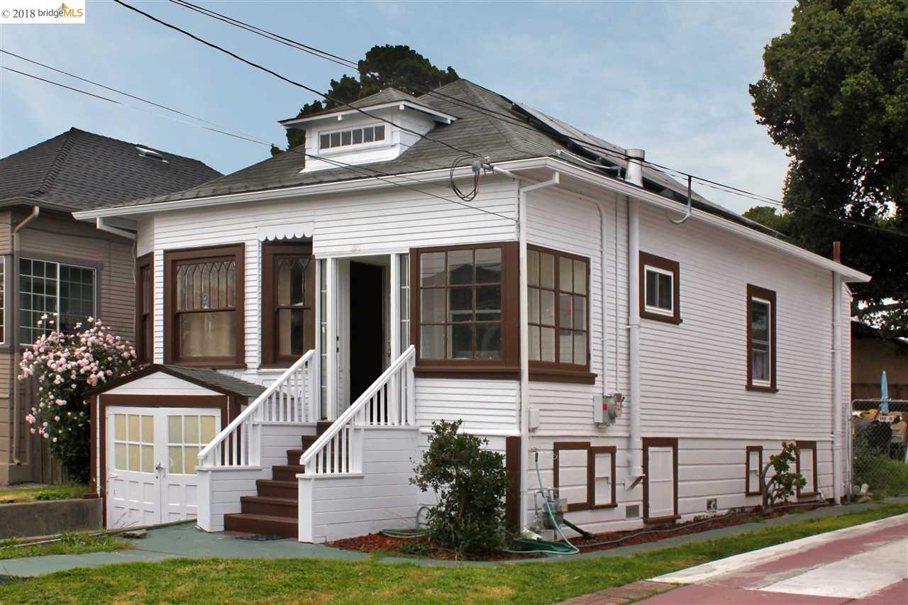 Buying or Selling OAKLAND Real Estate, MLS:40823911, Call The Gregori Group 800-981-3134
