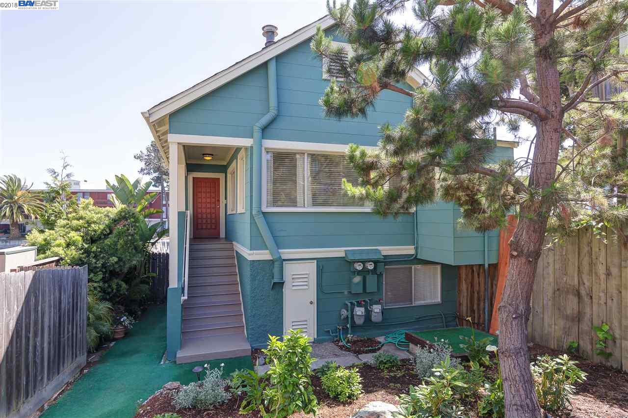 Buying or Selling ALAMEDA Real Estate, MLS:40823950, Call The Gregori Group 800-981-3134