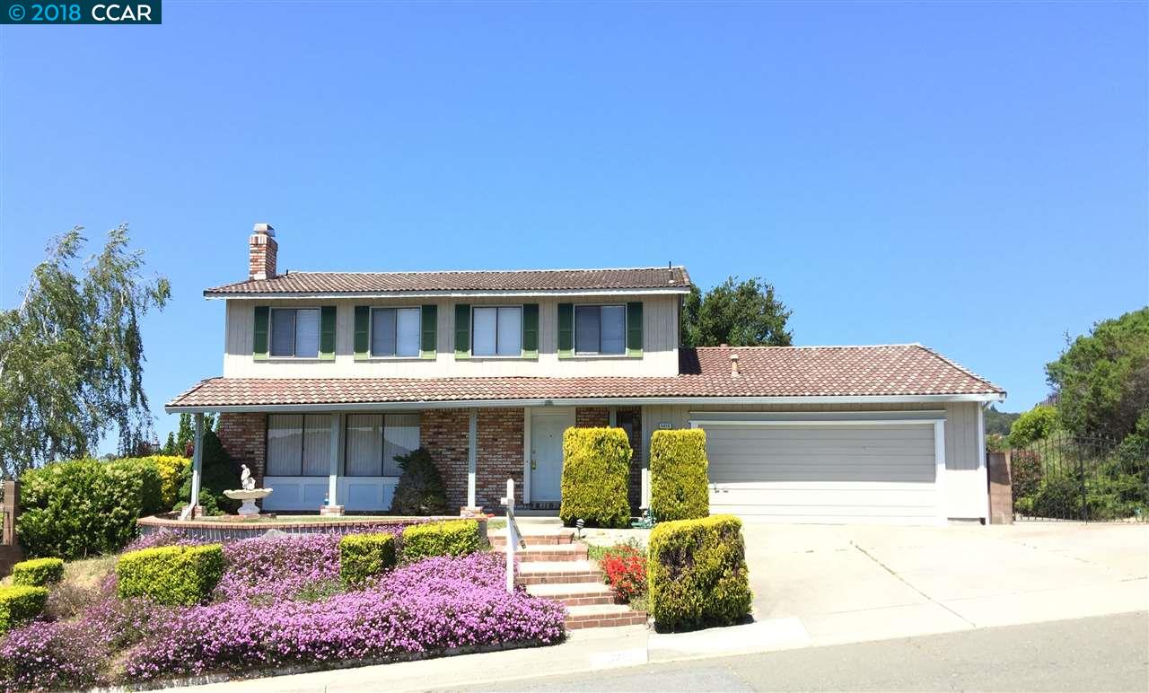 5213 HEAVENLY RIDGE LN, RICHMOND, CA 94803