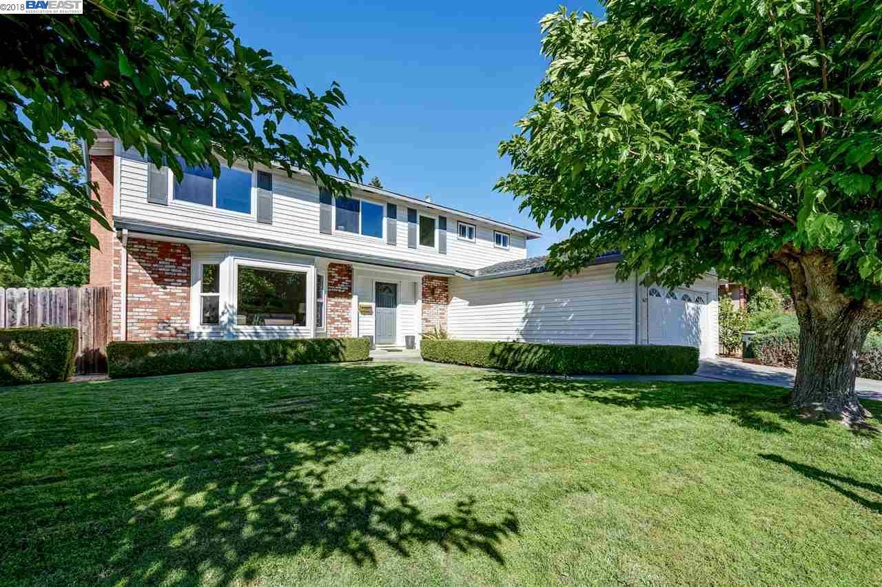 Buying or Selling PLEASANTON Real Estate, MLS:40824024, Call The Gregori Group 800-981-3134