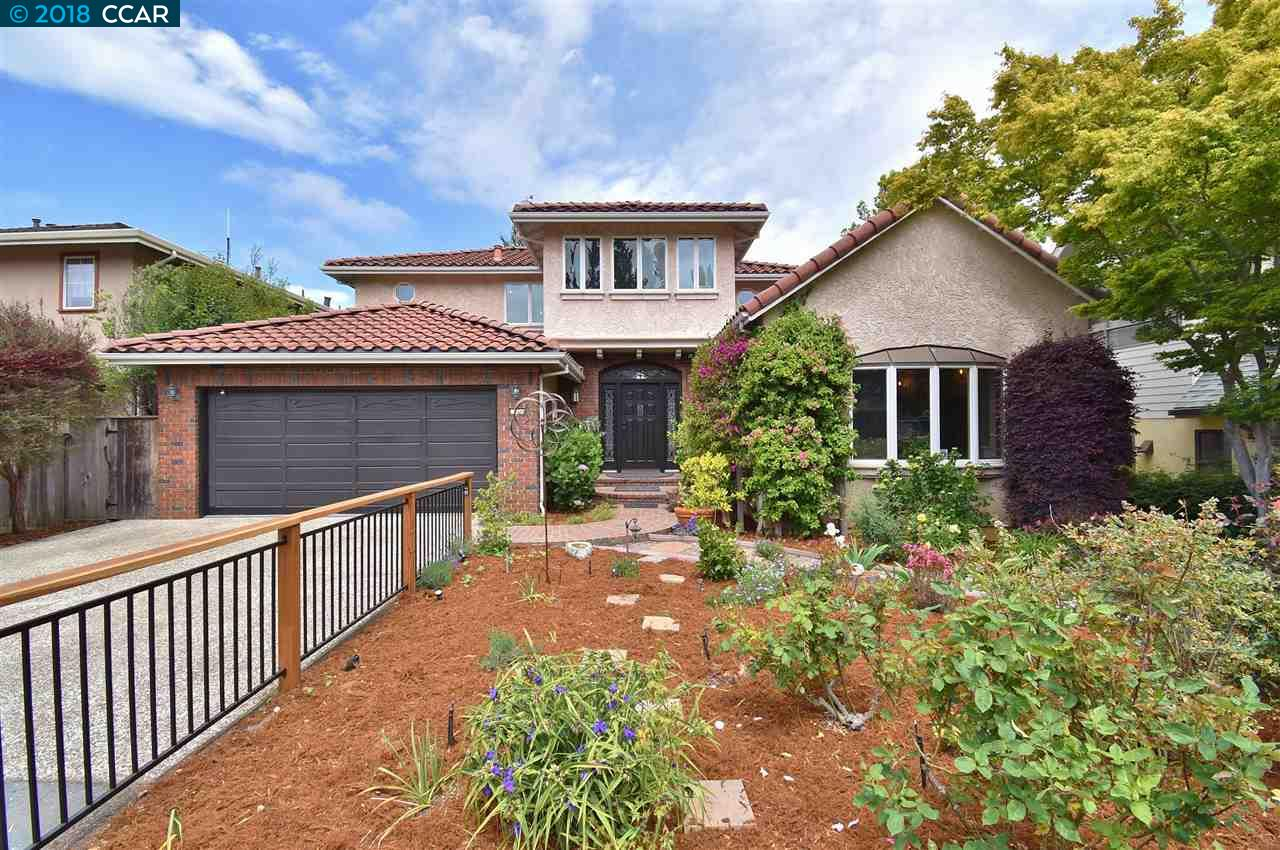 Buying or Selling OAKLAND Real Estate, MLS:40824094, Call The Gregori Group 800-981-3134