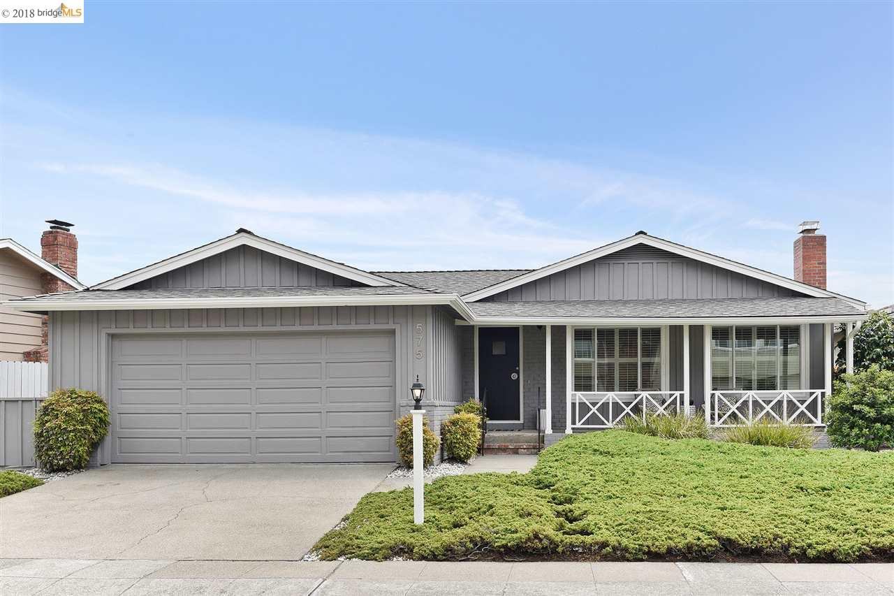 Buying or Selling OAKLAND Real Estate, MLS:40824115, Call The Gregori Group 800-981-3134