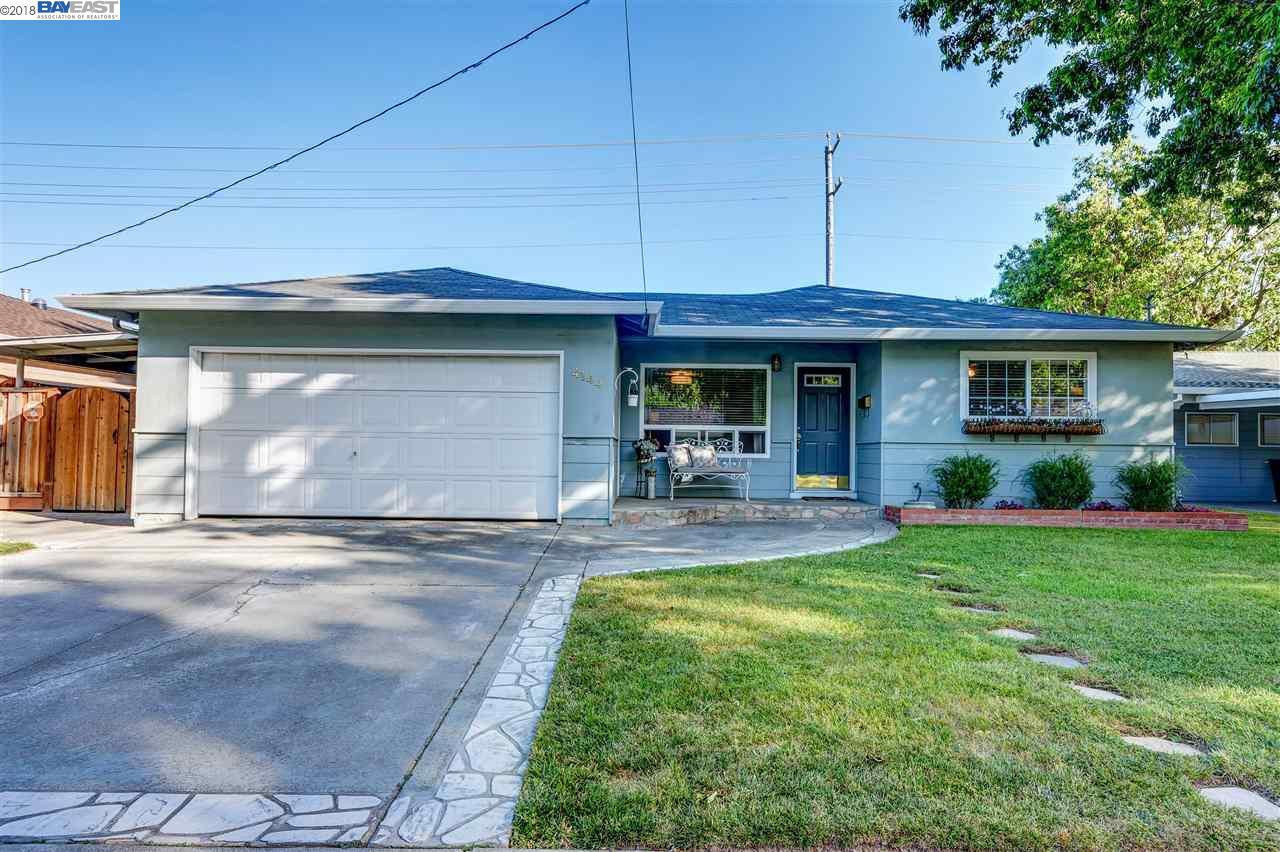 Buying or Selling PLEASANTON Real Estate, MLS:40824119, Call The Gregori Group 800-981-3134