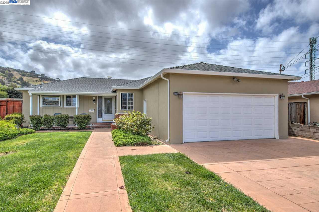 Buying or Selling SAN LEANDRO Real Estate, MLS:40824180, Call The Gregori Group 800-981-3134