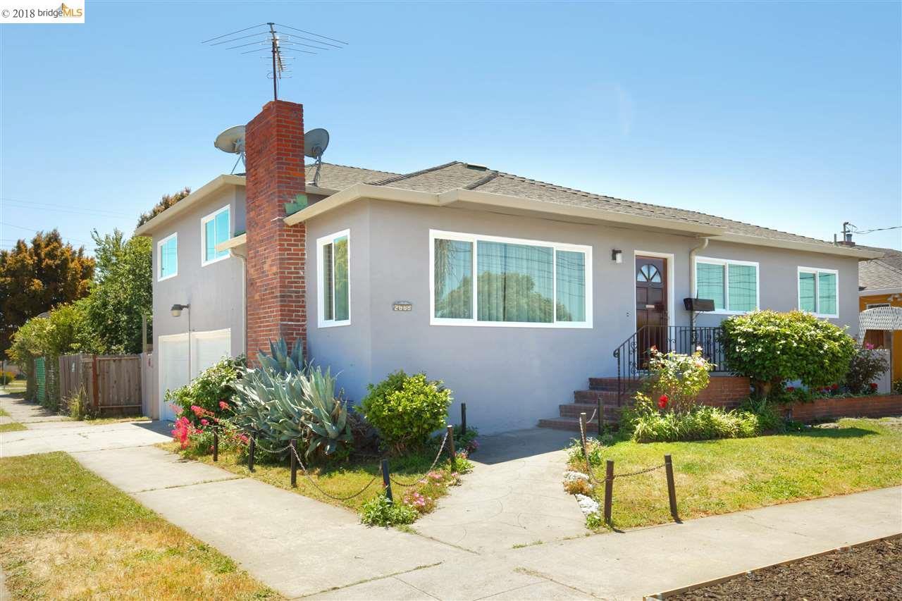 2888 RHEEM AVE., RICHMOND, CA 94804