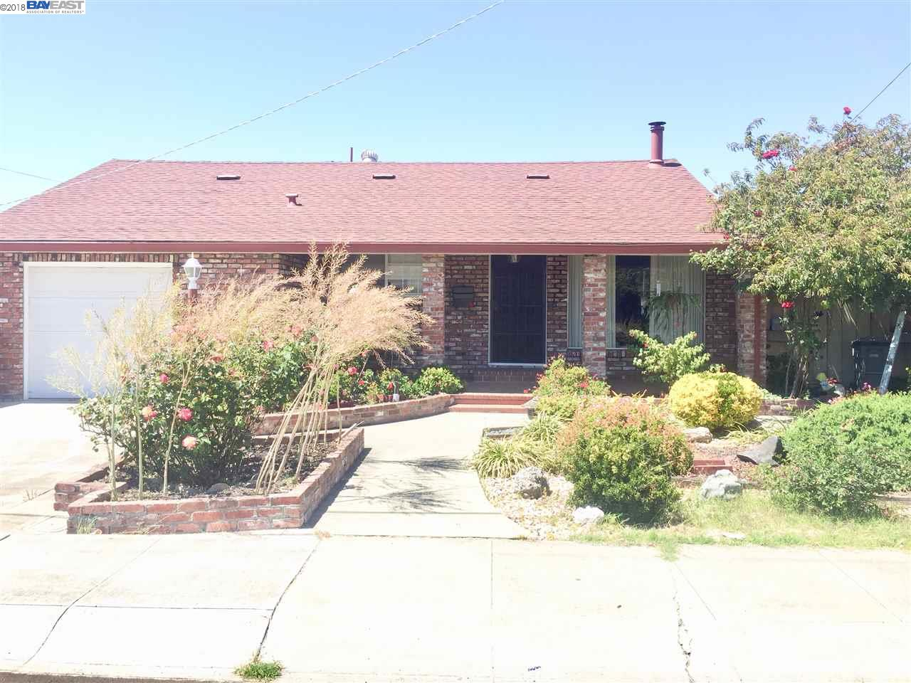 Buying or Selling SAN LEANDRO Real Estate, MLS:40824523, Call The Gregori Group 800-981-3134