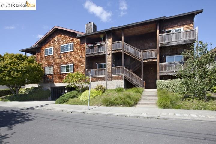 1708 LEXINGTON AVE #10, EL CERRITO, CA 94530