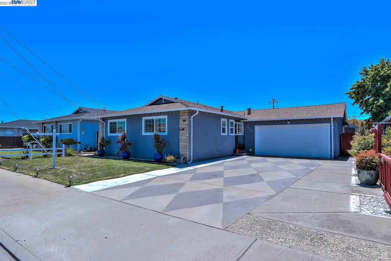 Buying or Selling SAN LEANDRO Real Estate, MLS:40824571, Call The Gregori Group 800-981-3134