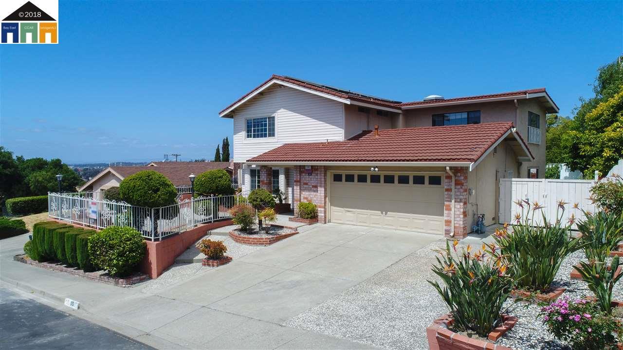 915 CALIFORNIA, RODEO, CA 94572