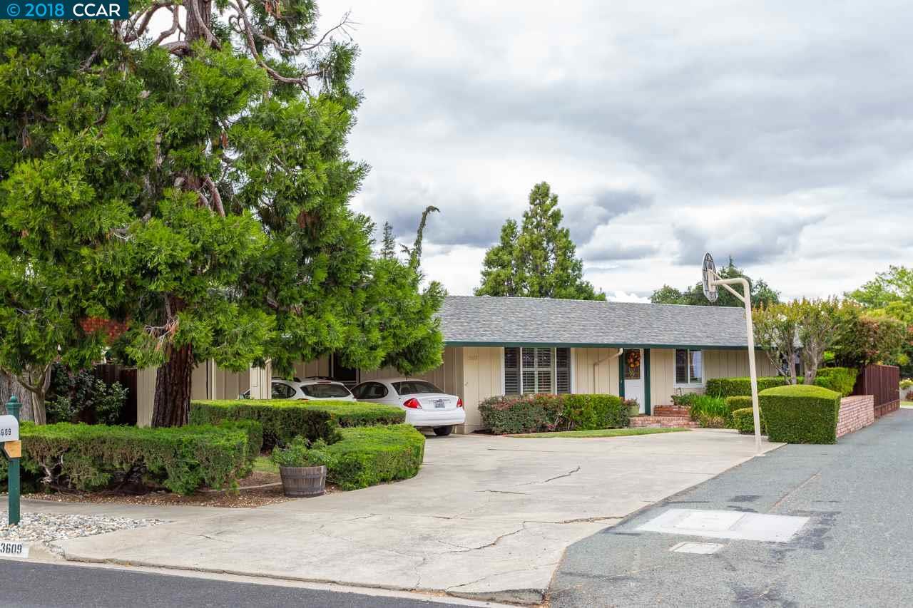 3609 Wren Ave CONCORD CA 94519, Image  20