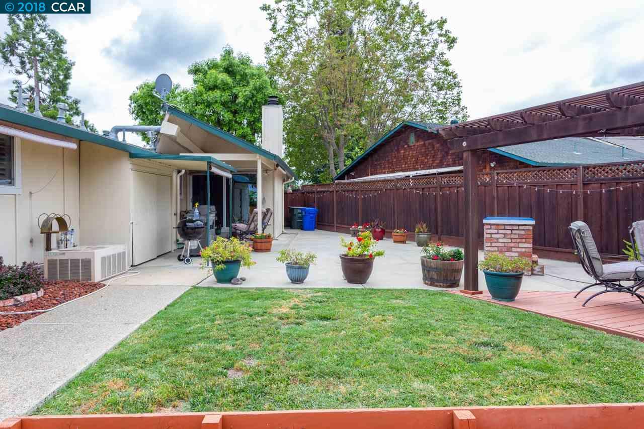 3609 Wren Ave CONCORD CA 94519, Image  29