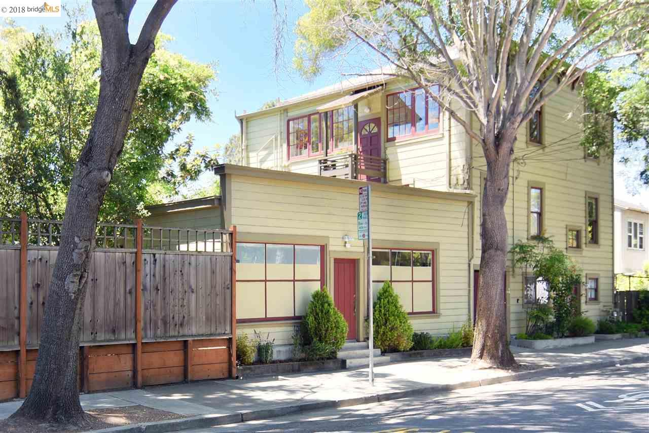 Buying or Selling OAKLAND Real Estate, MLS:40824654, Call The Gregori Group 800-981-3134